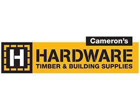 Camerons Hardware
