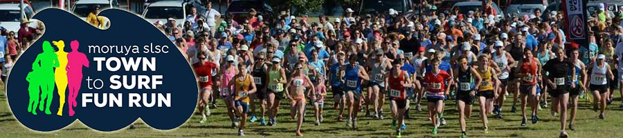 Moruya SLSC Fun Run 2017